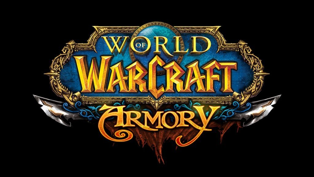 Link to Our Guild Profile on WoW's Armory